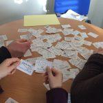 Methode Persönliche Zukunftsplanung - Hutkarten